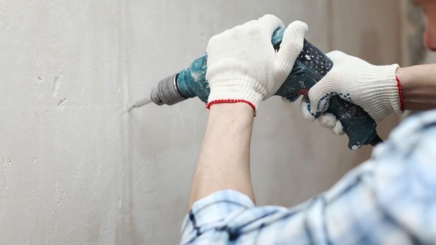 Время ремонта вжилых домах предложили сократить дотрех дней внеделю