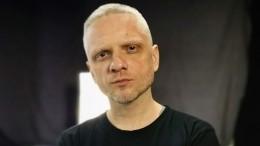 Популярный актер ирадиоведущий Александр Шаляпин мог покончить ссобой
