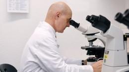 Российские ученые впервые получили изображение «британского» штамма COVID-19