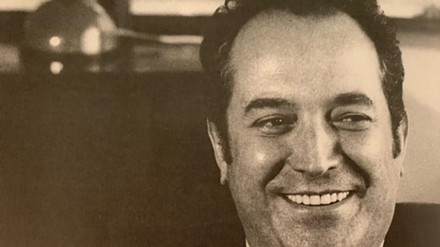 Умер продюсер «Последнего танго вПариже» Альберто Гримадьди