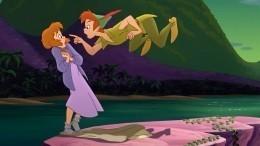 Disney запретил детям смотреть «Питера Пэна» и«слоненка Дамбо»