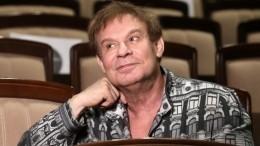 Борис Корчевников рассказал опервой иединственной свадьбе Ефима Шифрина