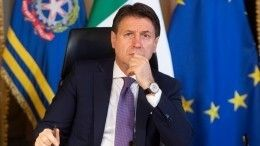 Премьер-министр Италии решил уйти вотставку
