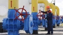 Украинский политик раскрыл «аферу века» сроссийским газом