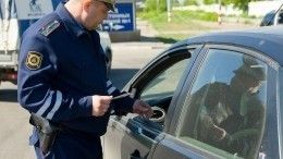 ВМВД РФопровергли возможность для водителей невозить ссобой права