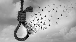 «Антисуицидальный контракт»: психолог рассказал, как удержать человека отсамоубийства