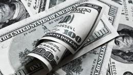 Экономист рассказал, как «хотелки Байдена» повлияют накурс доллара