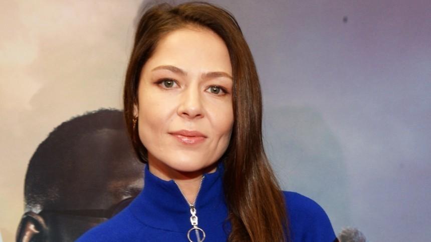 Звезда «Левиафана» и«Психа» Елена Лядова госпитализирована вМоскве