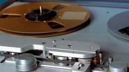 Уникальные записи петербургского Дома радио передают вЦентральный государственный архив
