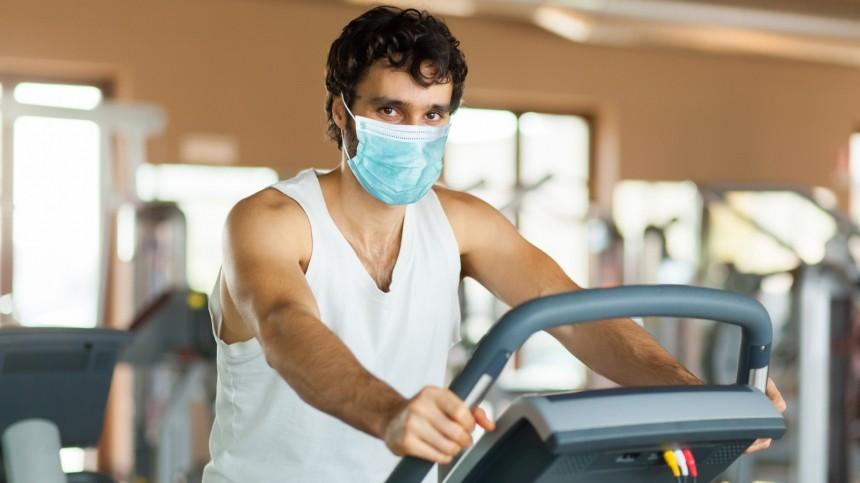 Почему переболевшим COVID-19 нестоит спешить соспортом? —отвечает врач