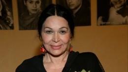 Звезда фильма «Карнавал» Екатерина Жемчужная госпитализирована