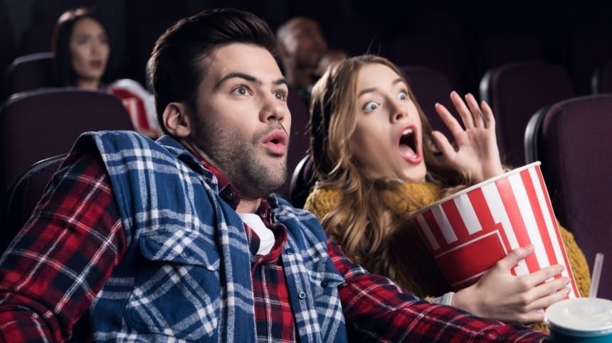 Американские киноэксперты назвали лучшие фильмы 2020 года