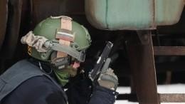 ФСБ разгромила ячейку международных террористов вКалужской области