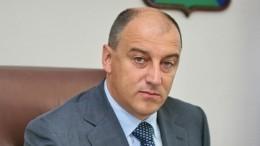 Активы на38 миллиардов рублей изъяты удепутата Госдумы Сергея Сопчука