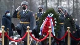 ВПетербурге проходят десятки памятных мероприятий вчесть Дня снятия Блокады