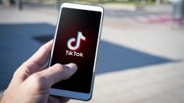 Генерального директора Tik Tok вРоссии пригласили насерьезную беседу