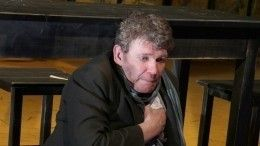 Кинопапа иучитель: партнер по«Молодежке» рассказал оработе сЮрием Лахиным