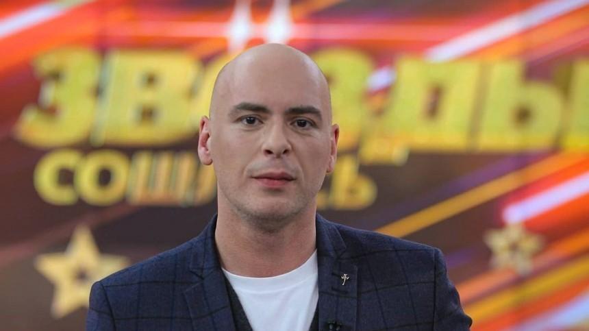 «Пока яслабое звено»: Антон Привольнов оработе сЛерой Кудрявцевой вшоу «Звезды сошлись»