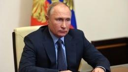 Окаких важных вещах сказал Путин вовремя своей речи вДавосе?