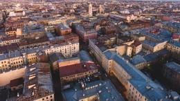 Петербуржец скуском арматуры напал наруферов-эстетов— видео