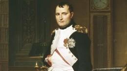 Отчет Наполеона обитве при Аустерлице выставят напродажу заодин миллион евро
