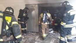 «Произошло частичное обрушение»: вМЧС рассказали оЧПвчелябинской подземке