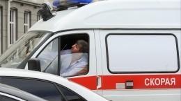 Пострадавший при взрыве газового баллона челябинец получил ожоги до30% тела