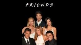 Почему сериал «Друзья» смотрят уже 25лет?