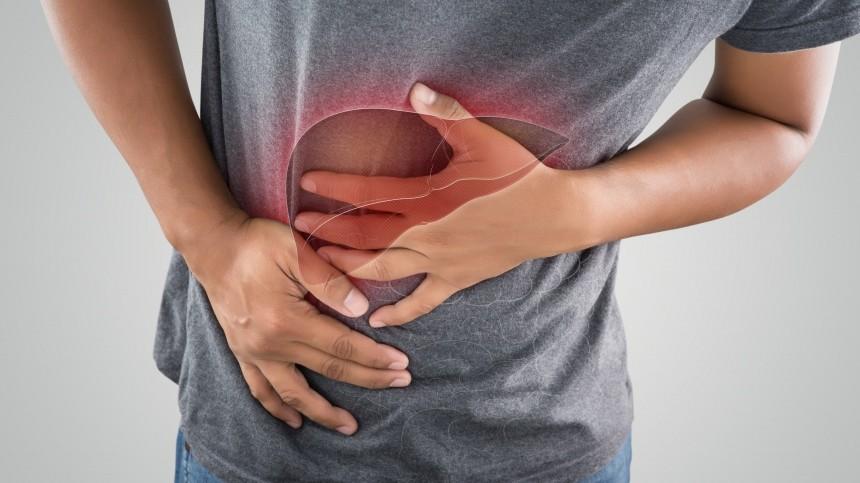 Инфекционист объяснил, какие болезни предшествуют раку печени