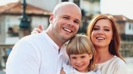 Юлия Савичева призналась, что мечтает овтором ребенке