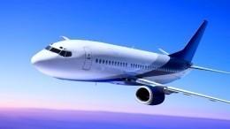 Россия возобновит авиасообщение еще сдвумя странами