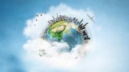 Эпоха человека: как радикально изменилась планета за120 лет