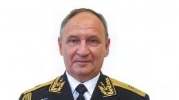 Скончался контр-адмирал Бедердинов, обогнувший Землю под водой