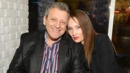 «Жутко ругалась»: жена Грачевского грозила режиссеру разводом перед его смертью