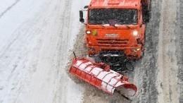 Гололед иотключения света: Владивосток приходит всебя после удара стихии