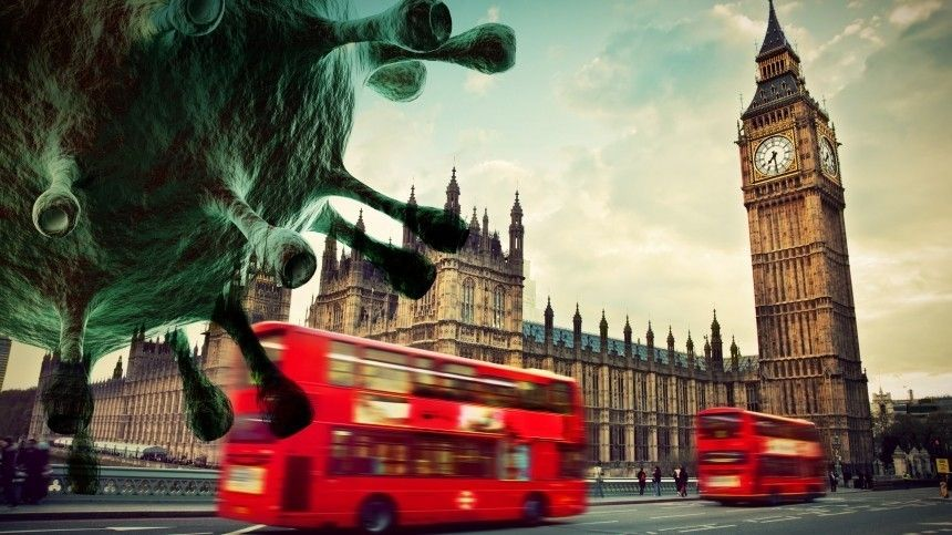 Вакцинный национализм: ЕСможет лишить Британию доступа квакцине отCOVID-19