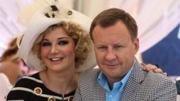 Муж Максаковой назвал сына вчесть героя Ланового вфильме «Офицеры»