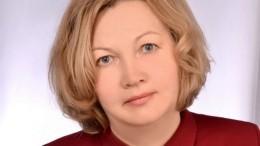 Пострадавшая вДТП замминистра культуры Алтайского края умерла вбольнице