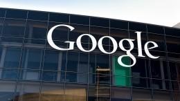 Ошибочка вышла: Google признала необоснованными ограничения нагимн России