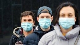 Мурашко спрогнозировал перелом вборьбе скоронавирусом