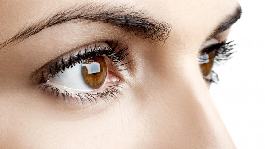 Ученые определили цвет глаз всех людей наЗемле при рождении