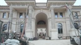 Найденный вГеленджике «дворец» будет обыкновенной гостиницей— застройщик