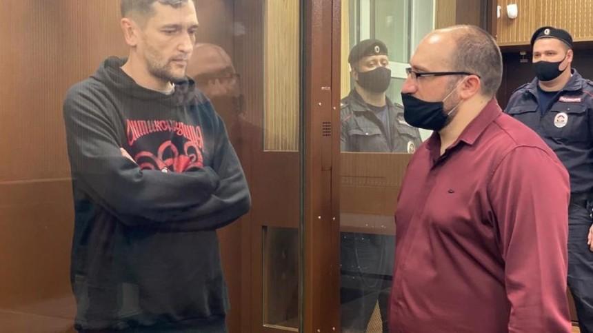 Суд Москвы арестовал брата Навального заучастие внезаконной акции 23января