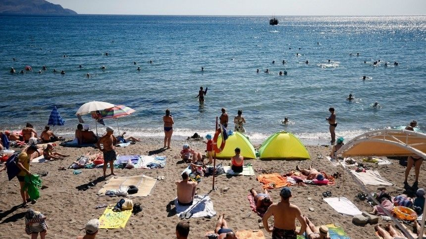 Сколько будет стоить отдых вКрыму впервые дни лета? —данные туроператоров