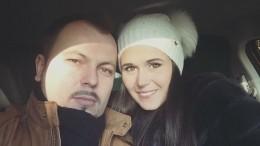 «Молимся замою Натулечку»: жена певца Сумишевского вкоме после жуткого ДТП