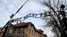 Как закалялась ересь: почему недопустимо отрицать ужасы Холокоста?