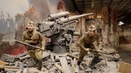 Сохранение памяти: Музей Победы запустил онлайн-проект облокадном Ленинграде