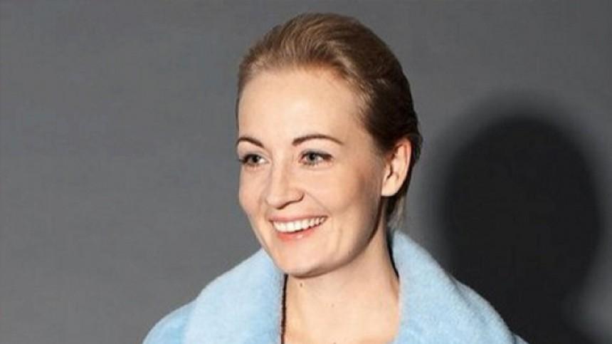 ВМоскве задержана Юлия Навальная