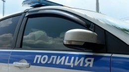 Трое предполагаемых пособников террористов задержаны вИнгушетии