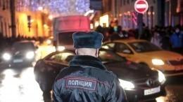 Полный провал: москвичи незахотели участвовать внезаконных акциях